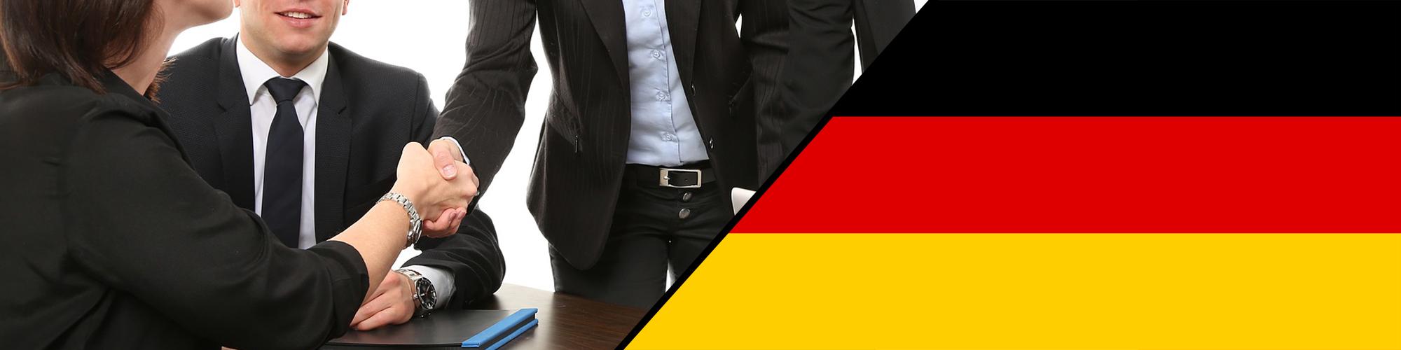master trattativa tedesca