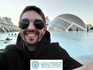 Tirocinio a Valencia_gennaio 2020