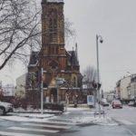 Tirocinio a Metz_gennaio 2019